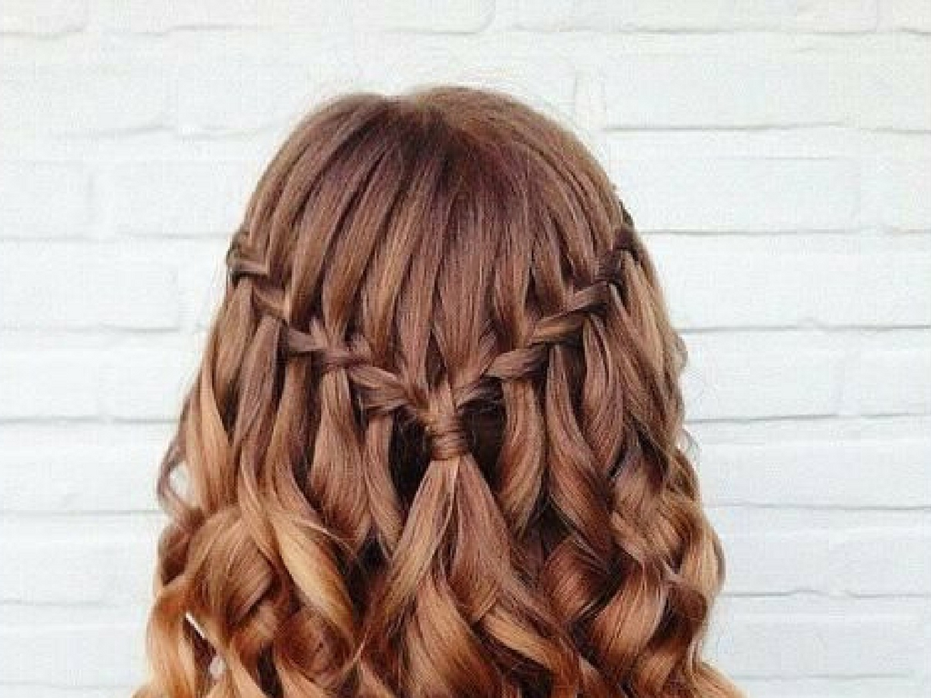 3 hairstyles that are perfect for your christmas party forty nine christmas is the perfect time to pamper yourself by taking some time to get ready on an average day your morning swipe of mascara and a quick brush of solutioingenieria Choice Image